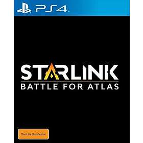 Starlink: Battle for Atlas (PS4)