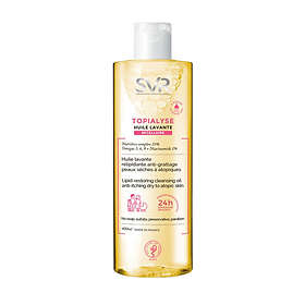 SVR Topialyse Micellaire Cleansing Body Oil 400ml