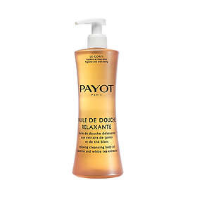 Payot Relaxing Cleansing Body Oil 400ml