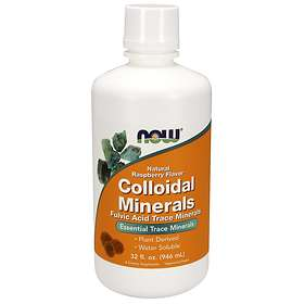 Now Foods Colloidal Minerals 946ml