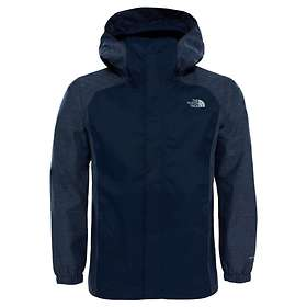 The North Face Resolve Reflective Jacket (Boys)