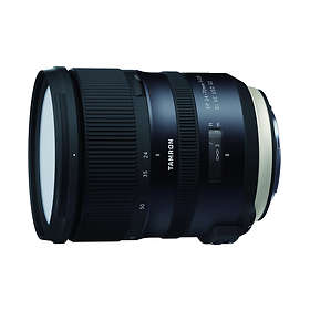 Tamron AF SP 24-70/2.8 Di VC USD G2 for Nikon