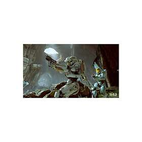 Halo 5: Guardians - 7 Gold REQ Packs + 2 Free