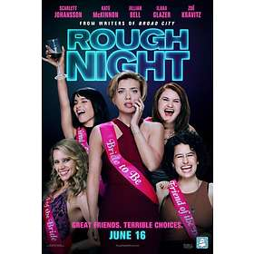 Rough Night (UHD+BD)