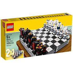 LEGO Miscellaneous 40174 Iconic Chess Set