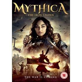 Mythica: The Iron Crown (UK)