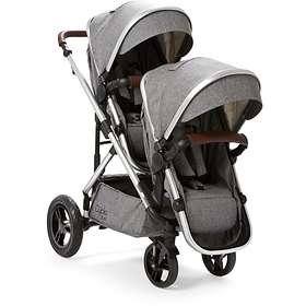 Baby Elegance Cupla (Double Travel system)
