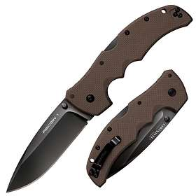 Cold Steel Recon 1 Spear Point Plain Edge