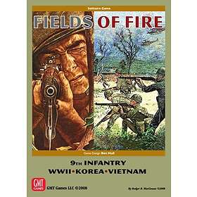 Fields of Fire (2nd. Edition)