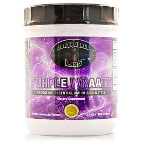 Controlled Labs Purple Wraath 1.1kg