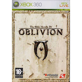 The Elder Scrolls IV: Oblivion (Xbox 360)