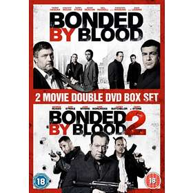 Bonded by Blood + Bonded by Blood 2 (UK)