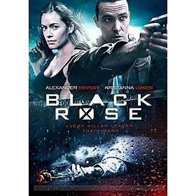 Black Rose (2014) (UK)