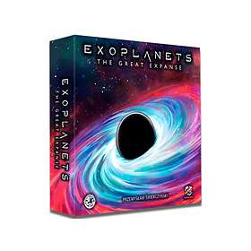 Exoplanets: The Great Expanse (exp.)