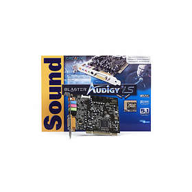 Creative Sound Blaster Audigy LS