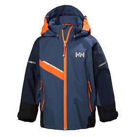 Helly Hansen K Rider Insulated Jakke (Jr)