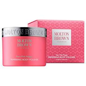 Molton Brown Fiery Pink Pepper Pampering Body Polisher 275g