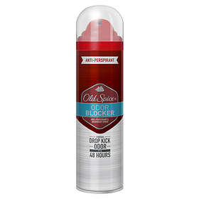 Old Spice Odor Blocker Deo Spray 125ml