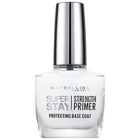 Maybelline Super Stay Strength Primer Protecting Base Coat 10ml