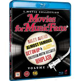 Movies for Music Fans - 5-Movie Collection - Vol. 2