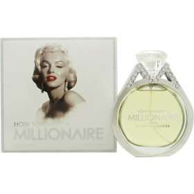 Marilyn Monroe How To Marry A Millionaire edp 100ml