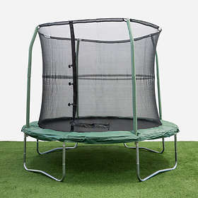 Jumpking Trampolines Combo with Safety Net 250cm