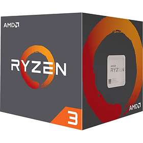 AMD Ryzen 3 1200 3,1GHz Socket AM4 Box