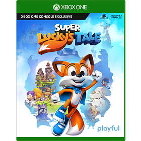 Super Lucky's Tale (Xbox One   Series X/S)