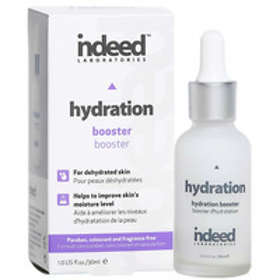 Indeed Laboratories Hydration Booster 30ml
