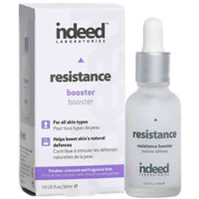 Indeed Laboratories Resistance Booster 30ml