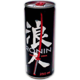 Ronin Energy Drink Burk 0,25l