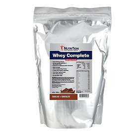 Nutritech International Whey Complete 1kg