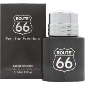 Route 66 Feel The Freedom edt 50ml