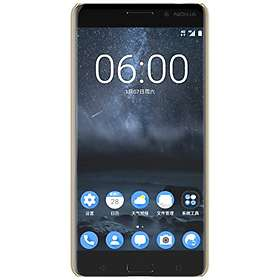 Nillkin Super Frosted Shield for Nokia 6