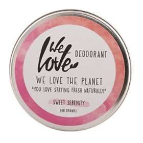 Love The Planet Sweet Serenity Deo Cream 48g