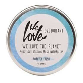Love The Planet Forever Fresh Deo Cream 48g