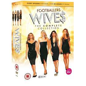 Footballers Wives - The Complete Collection