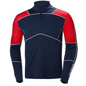 Helly Hansen Lifa Merino LS Shirt Half Zip (Men's)