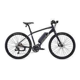 Whyte Clifton 2018 (Electric)