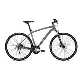 Whyte Coniston 2018 (Electric)