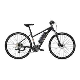 Whyte Coniston Dam 2018 (Electric)