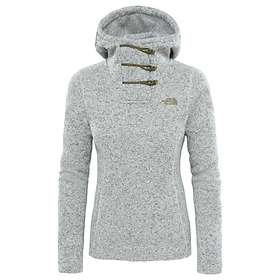 The North Face Crescent Hoodie Pullover (Women's)