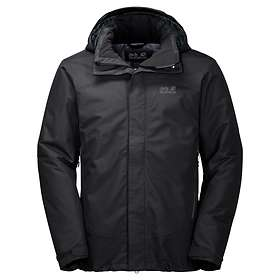 Jack Wolfskin Northern Edge Jacket (Men's)
