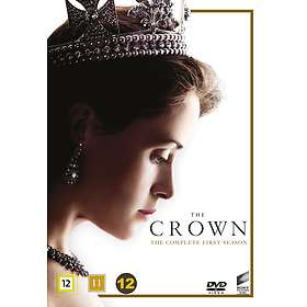 The Crown - Säsong 1