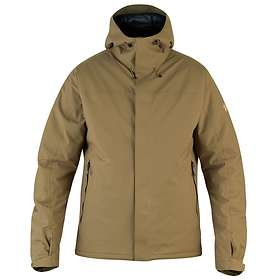 Fjällräven High Coast Eco-Shell Padded Jacket (Men's)
