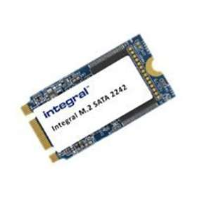 Integral SSD M.2 SATA 2242 240GB