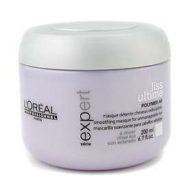 L'Oreal Serie Expert Liss Ultime Masque 200ml