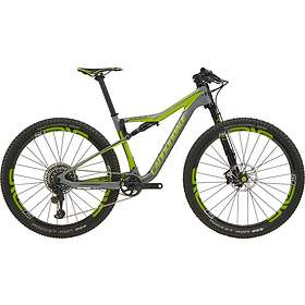 Cannondale Scalpel Si Hi-Mod Team 2018