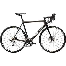 Cannondale SuperSix Evo Carbon Disc Ultegra 2018