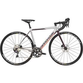 Cannondale SuperSix Evo Carbon Disc Ultegra Women's 2018